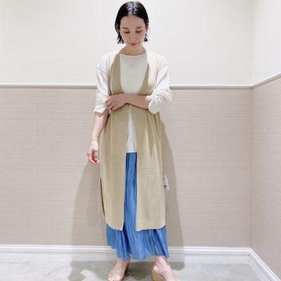 レプシィム:【定番人気の光沢スカート!】光沢ギャザースカート